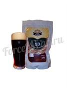 Набор для приготовления пива ''Темный ЭЛЬ'' ОХМЕЛЁННОЕ Своя кружка