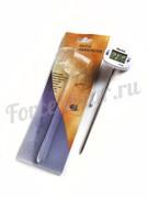 Термометр TA-288 цифровой поворотный (щуп 7 см)