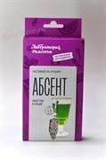 Набор для настаивания ''Абсент'' (травы и специи) Лаборатория самогона