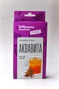 Набор для настаивания ''Аквавита'' (травы и специи) Лаборатория самогона