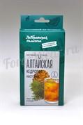 Набор для настаивания ''Алтайская кедровая'' (травы и специи) Лаборатория самогона