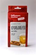 Набор для настаивания ''Крамбамбуля'' (травы и специи) Лаборатория самогона